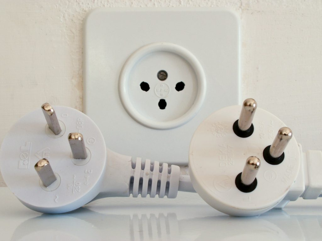 Different Types Of Plugs And Sockets Used All Around The World