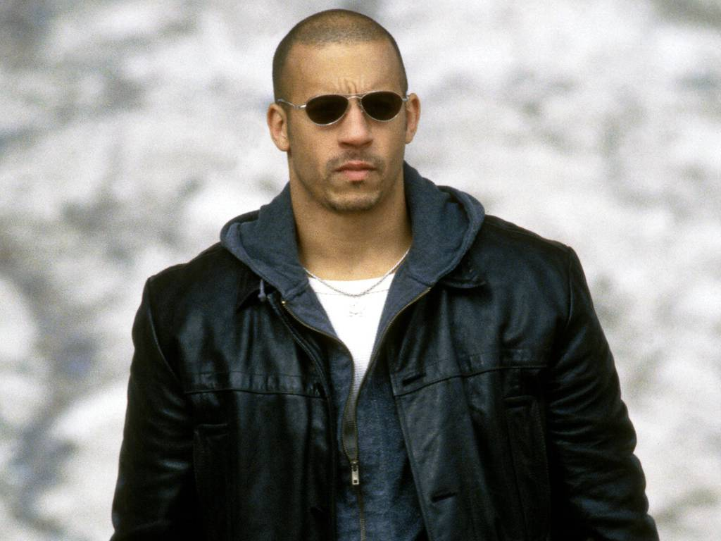 Vin Diesel Upcoming Mo...
